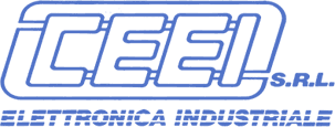 LOGO CEEI Electronics - Progettazione, assemblaggio e collaudo di apparecchi elettronici