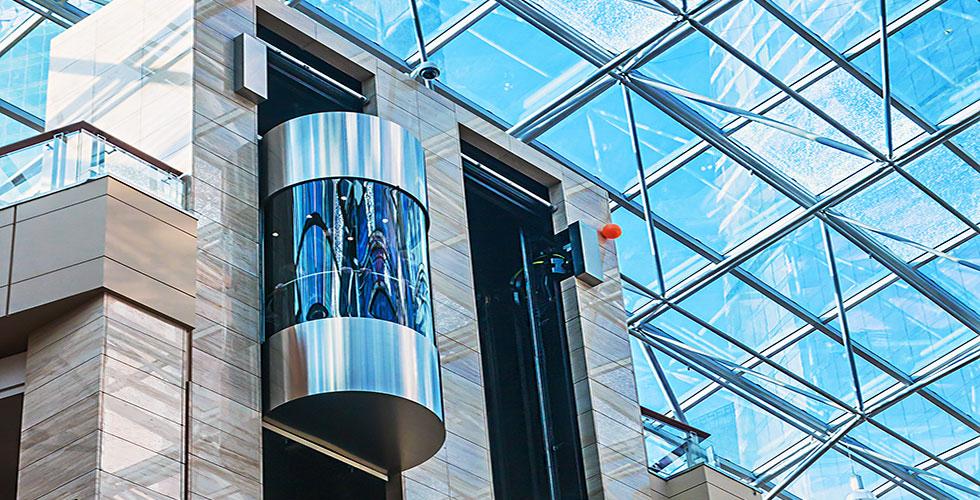 settore elevatori